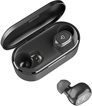 Dudios Ace Auriculares Inalámbricos Bluetooth 5.0 TWS Mini Wireless Earphones