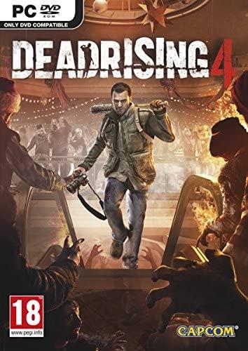 Dead Rising 4 para PC