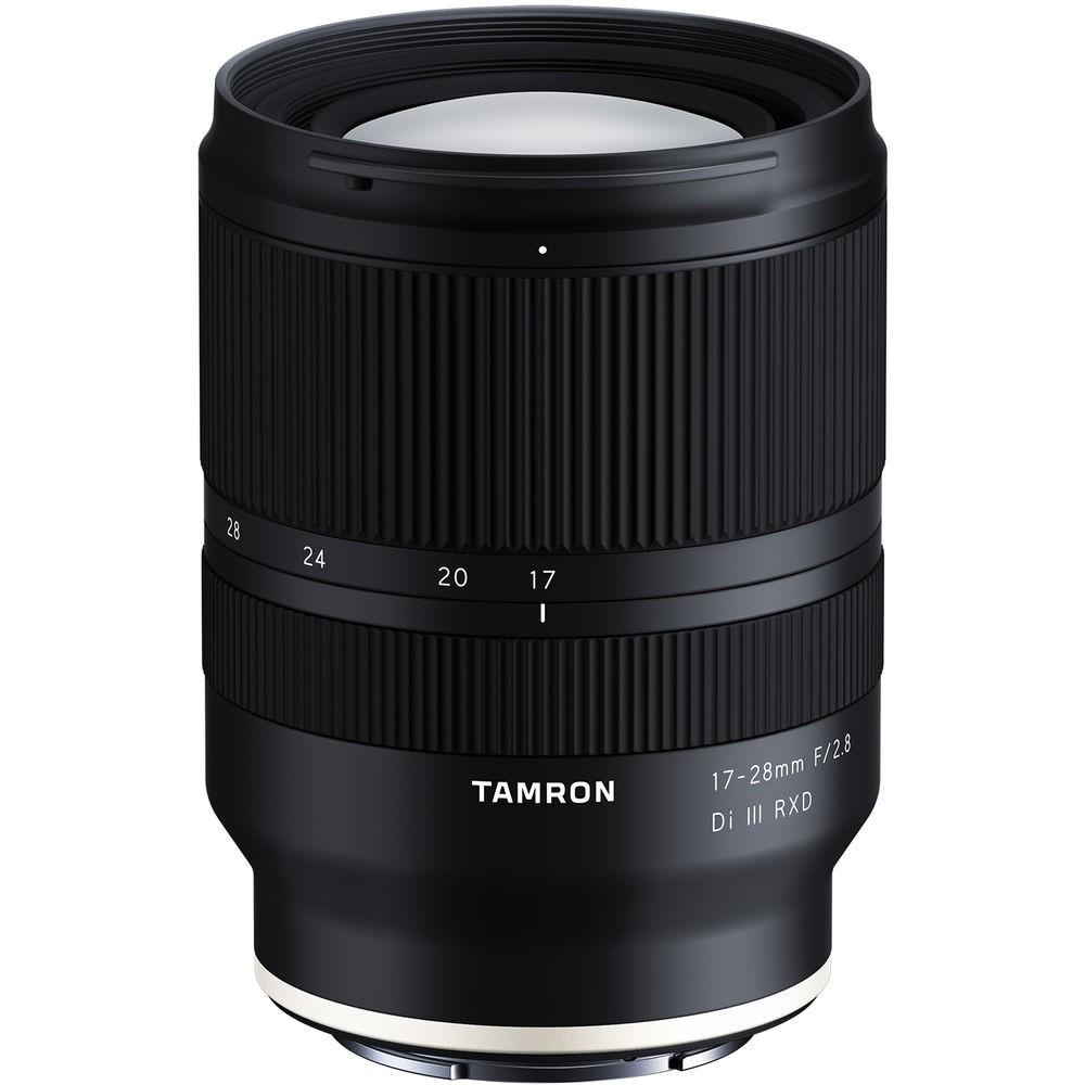 Tamron 17-28mm f/2.8 Di III RXD Objetivo para Sony E
