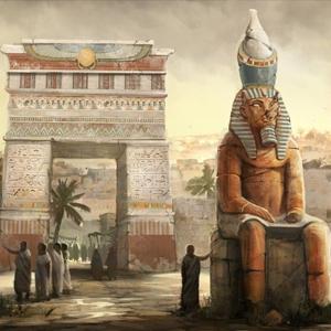 Curso Gratuito de Iniciación a los jeroglíficos egipcios
