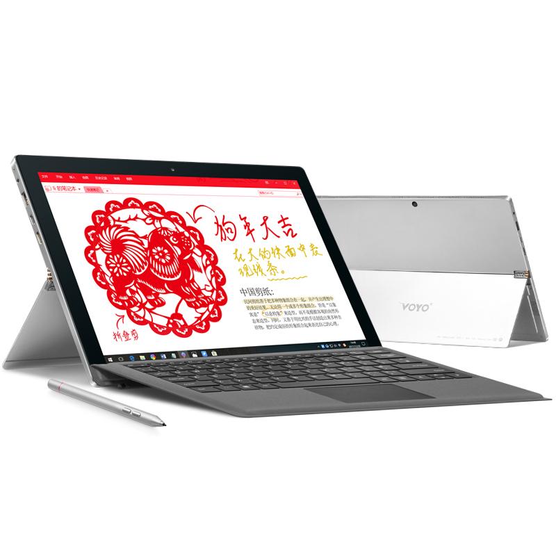 Surface Voyo i7 plus, la competencia de windows