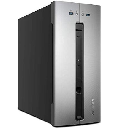Medion M80 i3 8100 8 RAM 1000 HDD