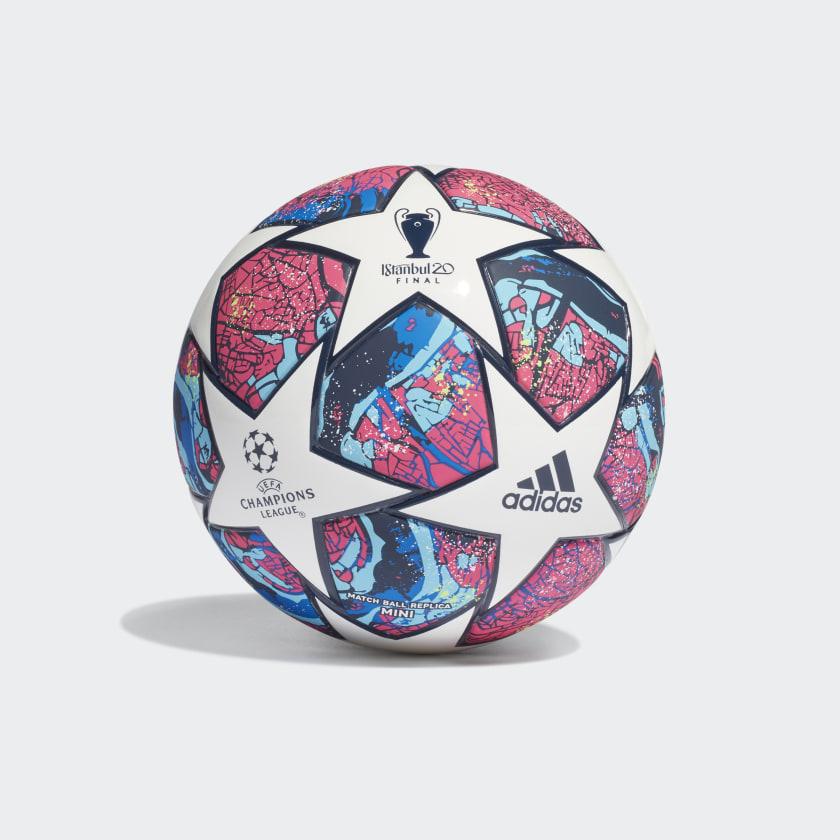 Mini balón Adidas Champions League 2019-2020