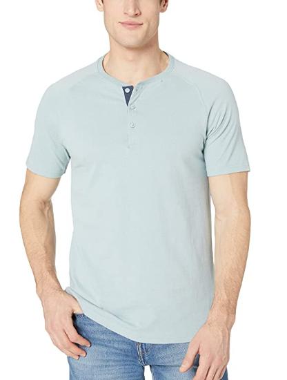Camiseta de manga corta T:L