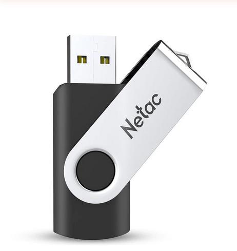Pendrive Netac 32GB USB 3.0