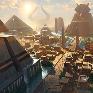 """Curso Gratuito """"Viaje a través de la civilización del Antiguo Egipto"""""""