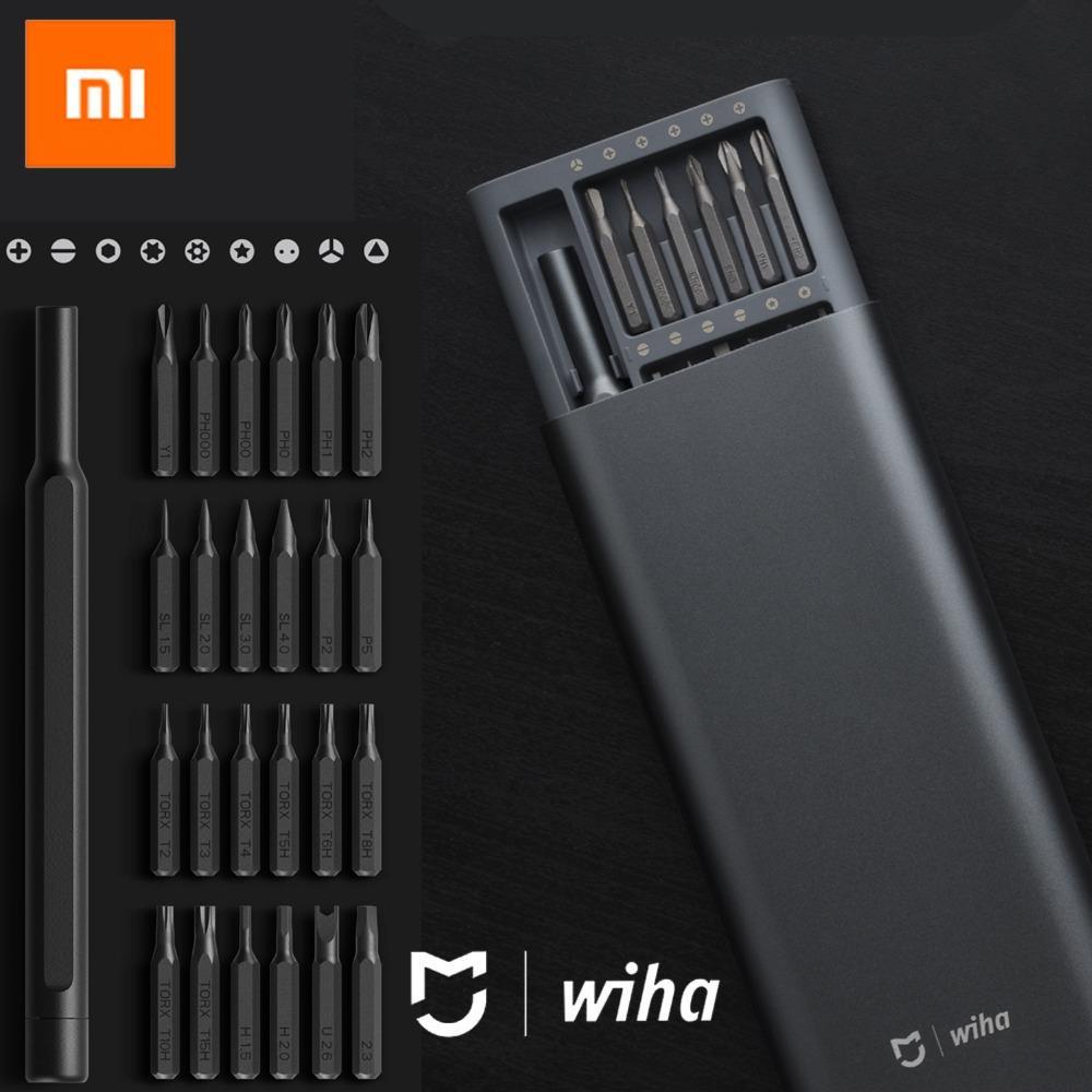 Destornillador de precisión Xiaomi Wiha por 11,76€