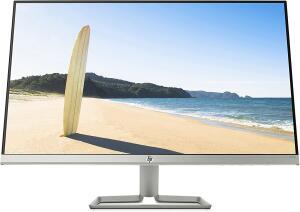 """Monitor HP 27"""" IPS Full HD Freesync (Temporalmente sin stock)"""