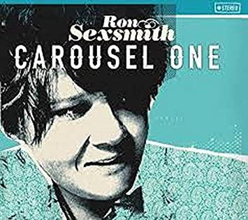 Carousel One [Vinilo] LP + Codigo descarga Mp3