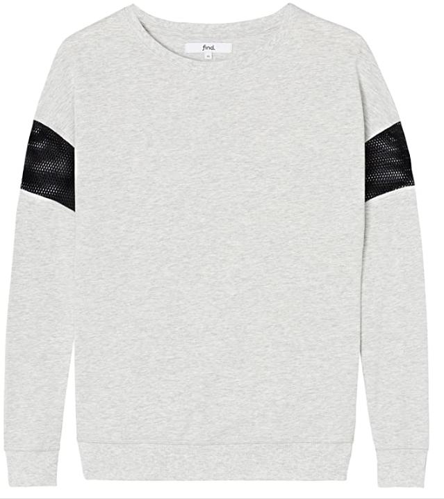 Activewear Camiseta de Manga Larga XL