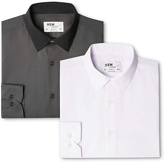 Pack 2 camisa talla 41