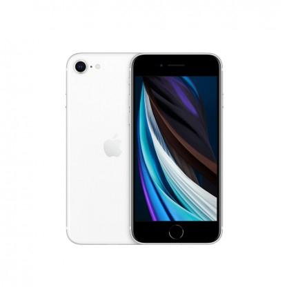 Iphone SE 2020 blanco 64gb