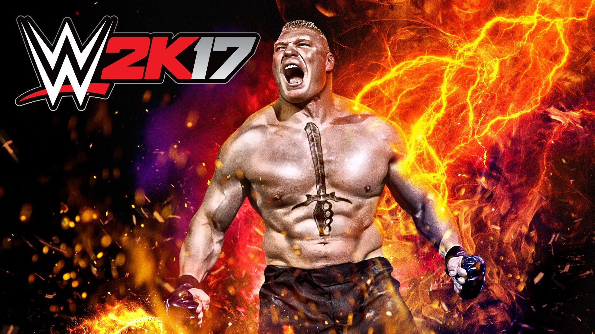 WWE 2K17 GRATIS PARA SIEMPRE (XBOX 360)