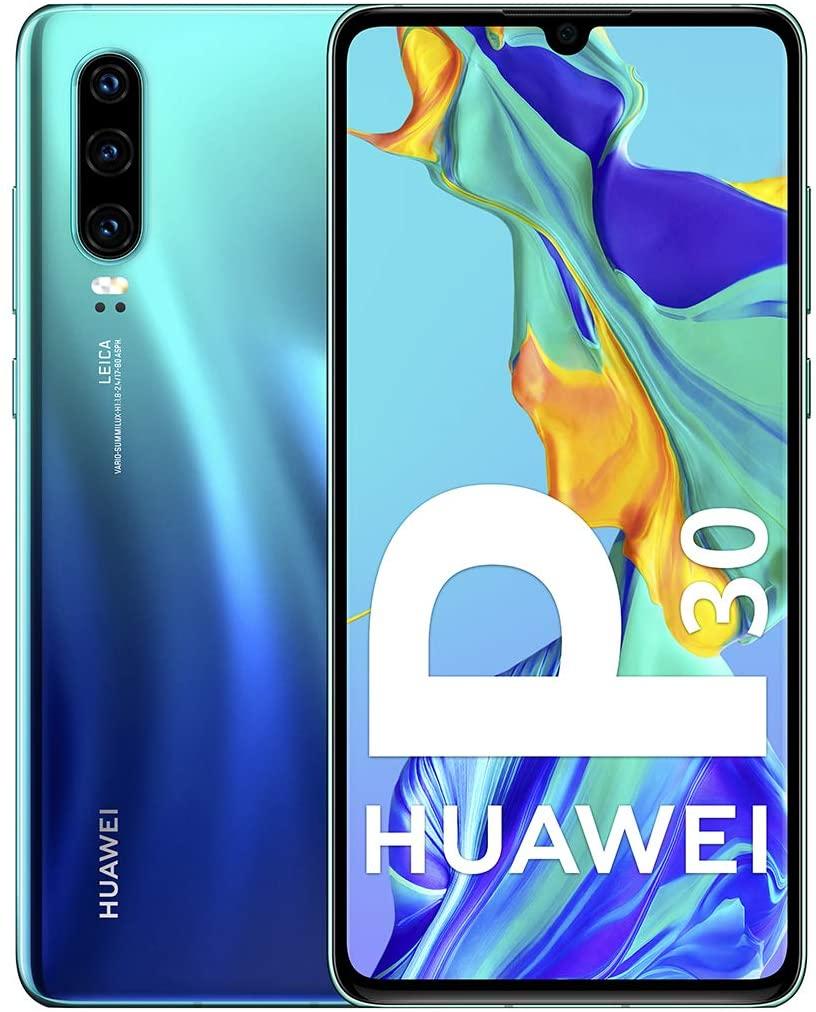 Huawei P30 - 6GB/128GB