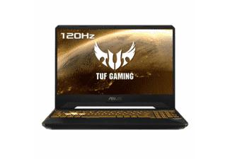 """Portátil gaming - ASUS TUF Gaming FX505DV-AL11, 15.6"""", AMD® Ryzen™ 7 3750H, 16GB, 1TB SSD.Grafica RX 2060"""