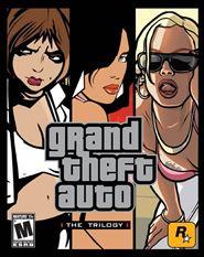 Grand Theft Auto: La trilogía PC