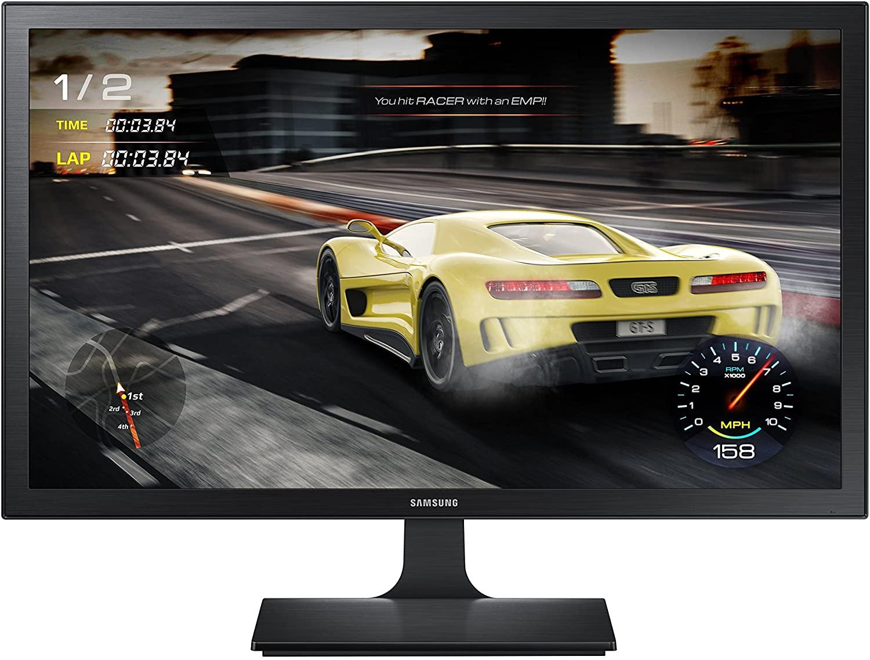 "Monitor gaming 27"" - Samsung LS27E332HZO, Full HD, 1 ms, 75 Hz, HDMI"