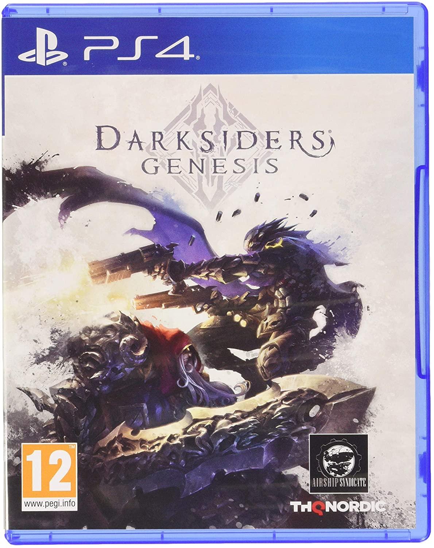 Darksiders Genesis - PS4 (Amazon)