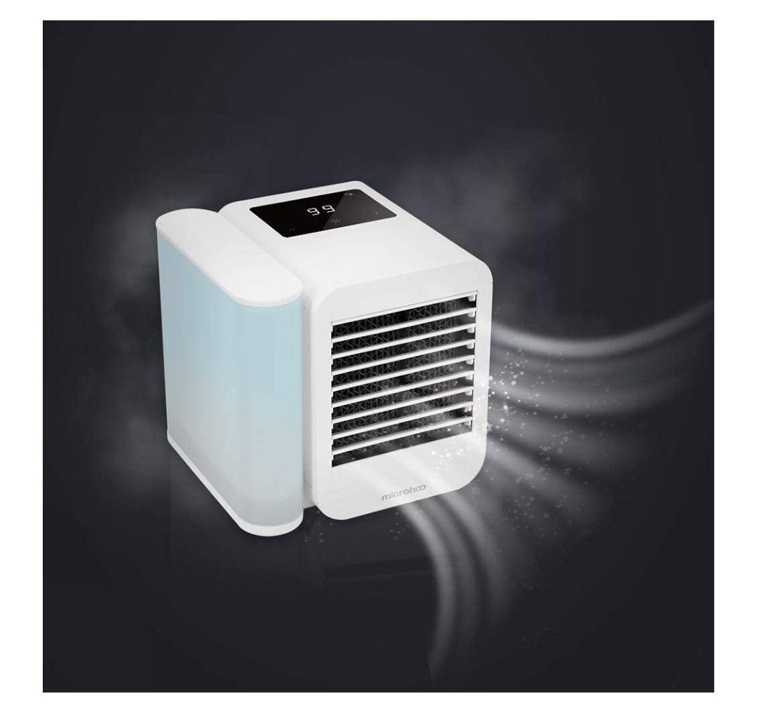 -25% Mini Aire Acondicionado Microhoo