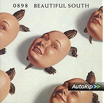 The Beautiful South – 0898 Beautiful South ( Vinilo)