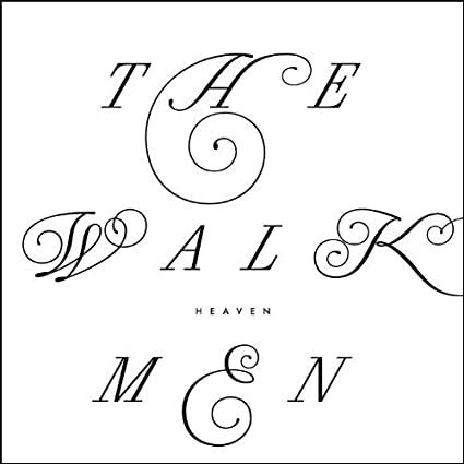 The Walkmen - HEAVEN (Vinilo)
