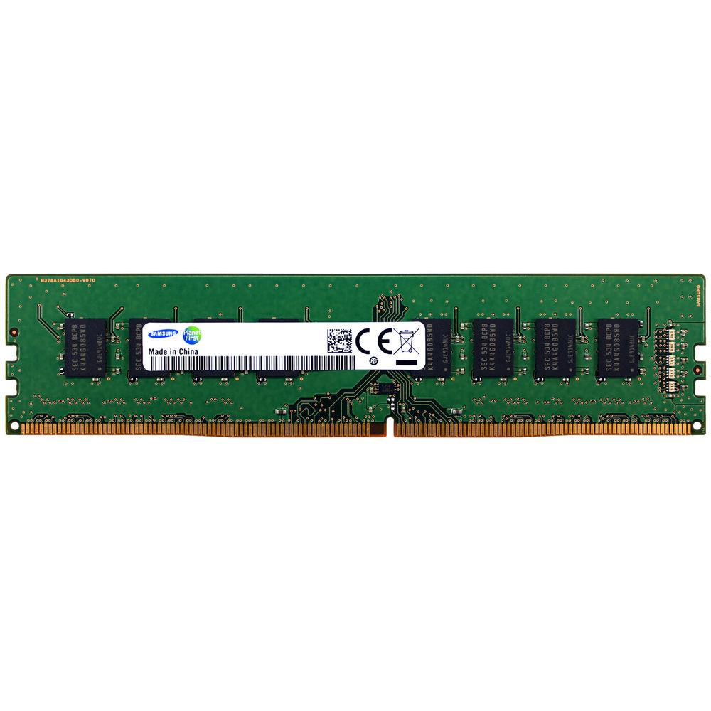 Samsung 16GB DDR4 RAM 2133MHz