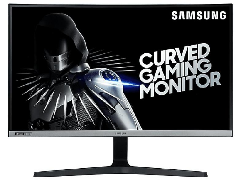 Monitor gaming - Samsung C27RG50FQU 240hz