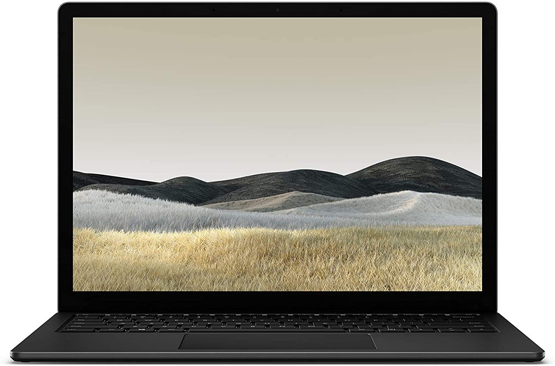 "Microsoft Surface Laptop 3 - Ordenador portátil de 13.5"" táctil (Intel Core i5-1035G7, 8GB RAM, 256GB SSD, Intel Graphics, Windows 10)"