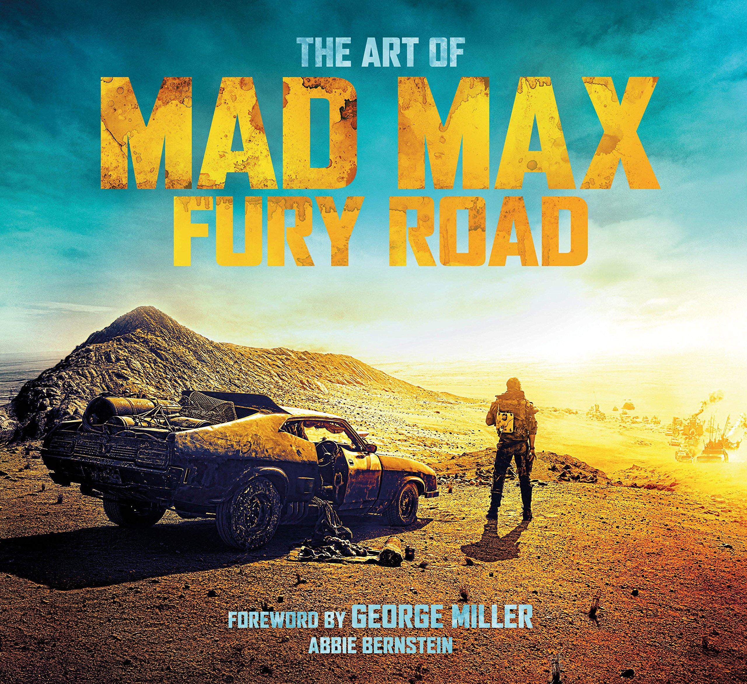 "The Art of Mad Max: Fury Road (Inglés) - ""Sed testigos"""