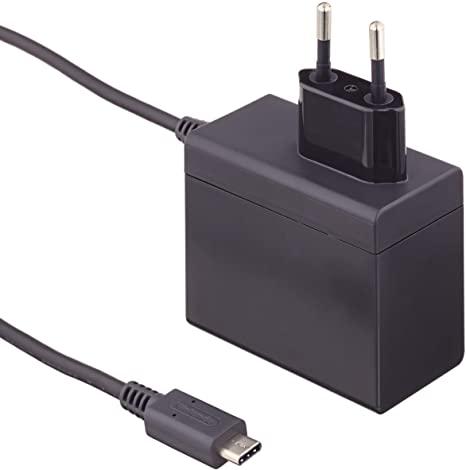 Nintendo - Adaptador de corriente Switch