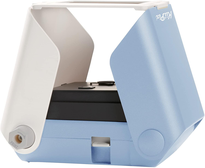 Impresora fotográfica Color Kiipix 1 PPM Azul (Reaco)