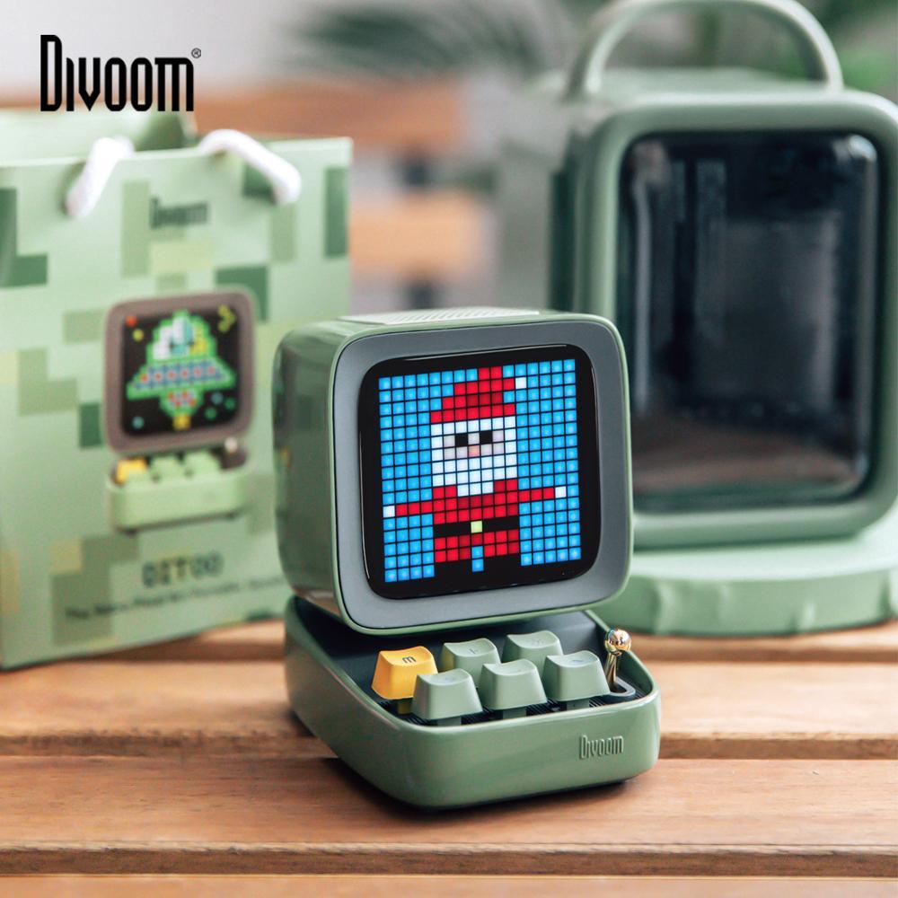 Divoom Ditoo Retro Pixel