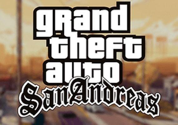 GTA San Andreas Gamivo