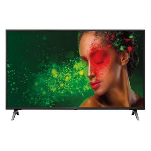 """Smart TV LG 65"""" 4K Alexa/Google Home desde España por solo 522€"""
