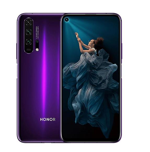 Honor 20 PRO 8GB - 256GB desde ESPAÑA