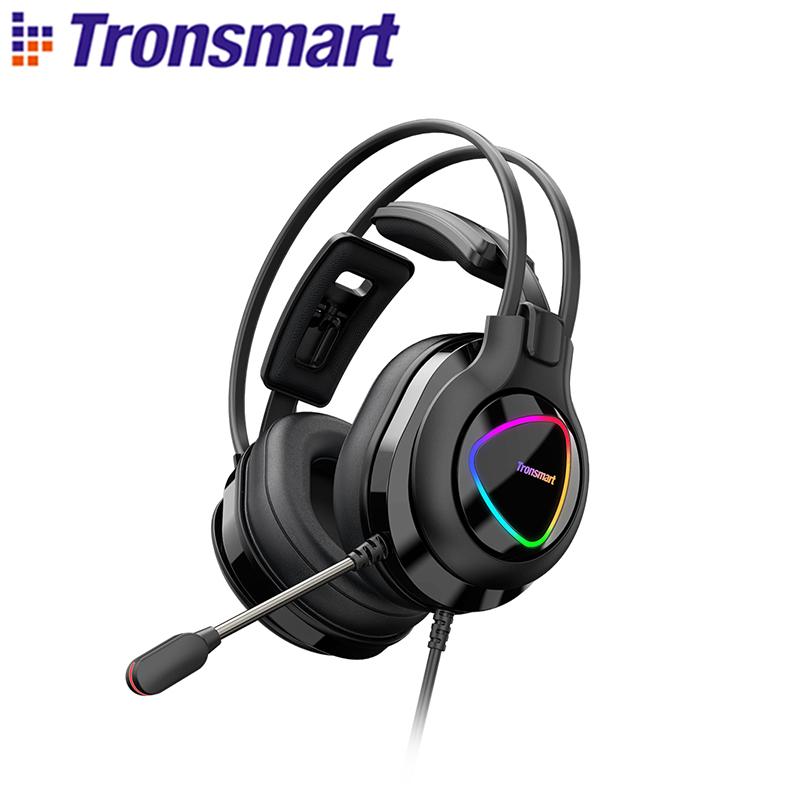 Tronsmart Glary Alpha Auriculares Gaming