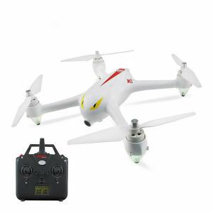 Dron MJX B2C Bugs