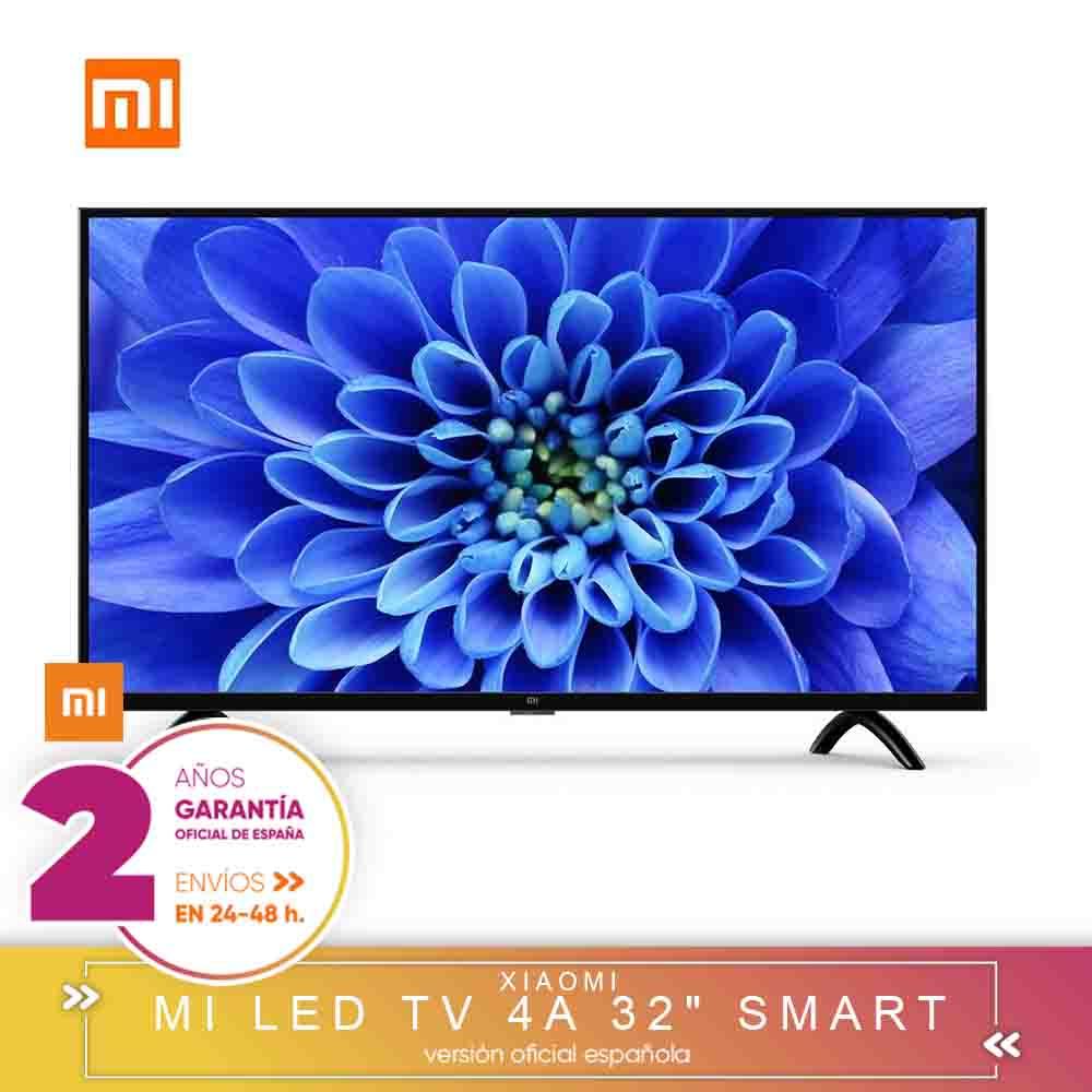 Mi LED TV 4A 32″ - DESDE ESPAÑA - PLAZA ESPAÑA