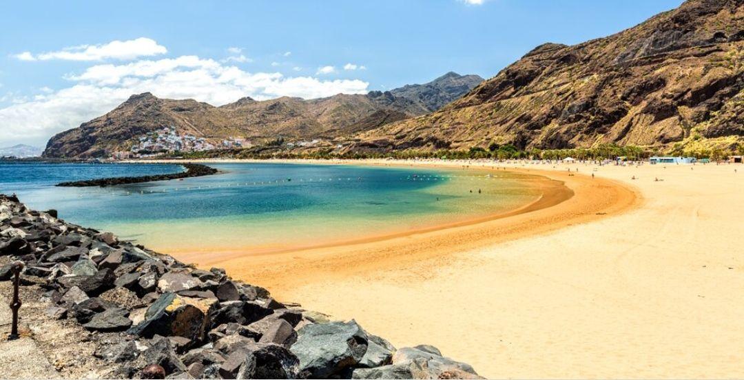 Tenerife (P.Septiembre) 7 noches en apartamento (cancelación gratuita) + Vuelos directos (Madrid) hasta 3% descuento adicional con Bnext
