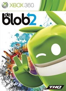 Gratis De Blob 2 para XBOX 360 (Microsoft Japón)