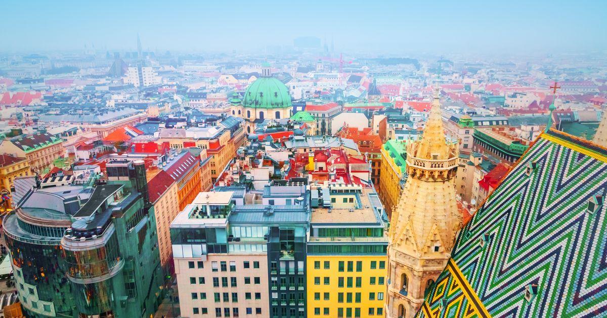 Vienna vuelo ida y vuelta 34€ (hotel+vuelo 6 días89€)