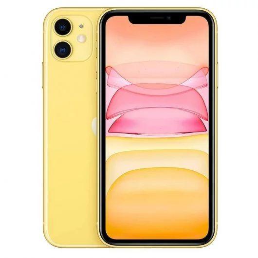 Iphone 11 amarillo 64gb desde ESPAÑA