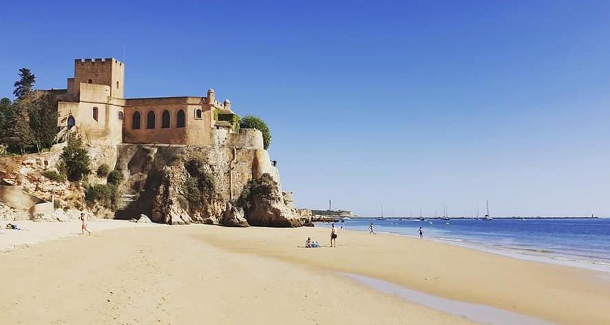 AGOSTO Algarve 168€/p= 6 noches en apartamento cerca de la playa