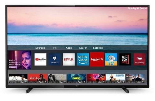 Smart TV Philips 58'' 4K