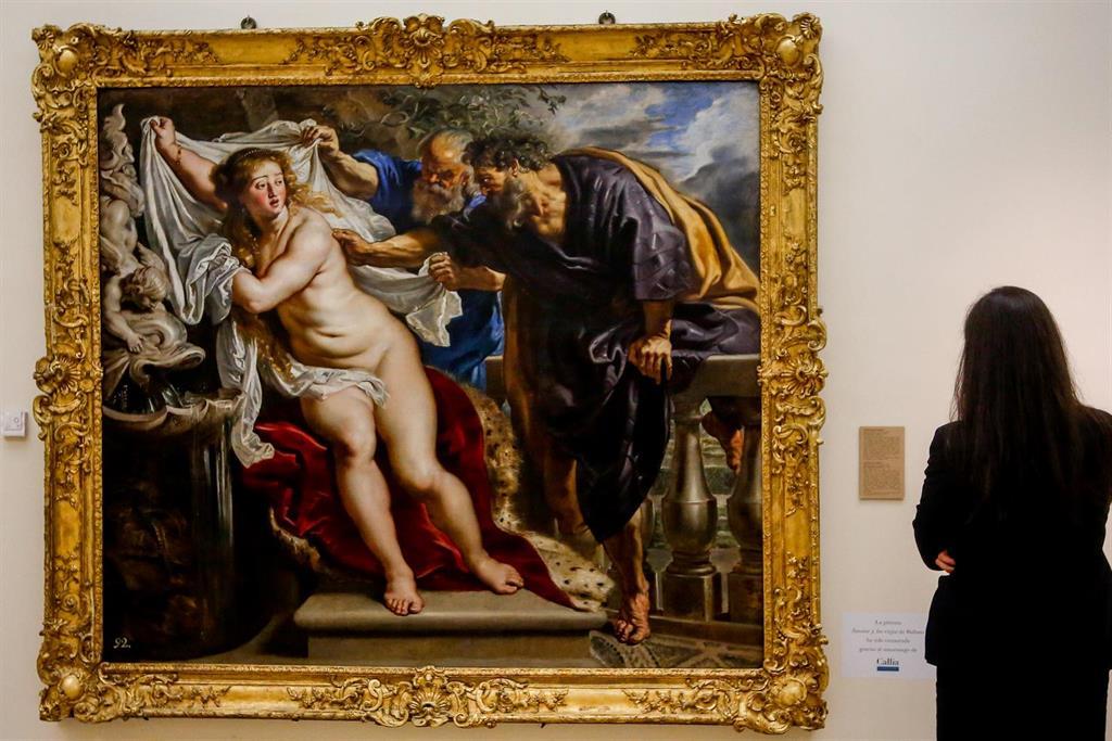 Madrid Entrada Gratuita Real Academia de Bellas Artes