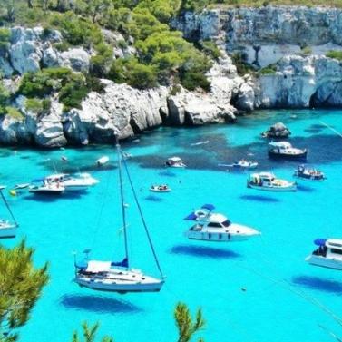 Menorca 7 noches en apartamento, ida y vuelta desde BCN por solo 256€