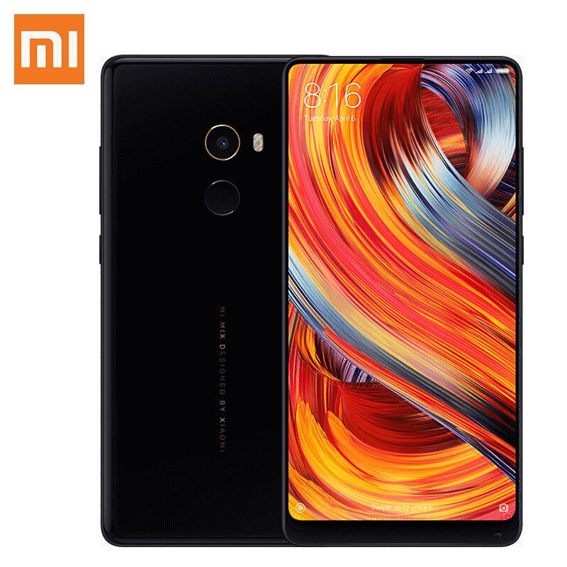 Xiaomi Mi Mix 2 6GB - 64GB solo 278€