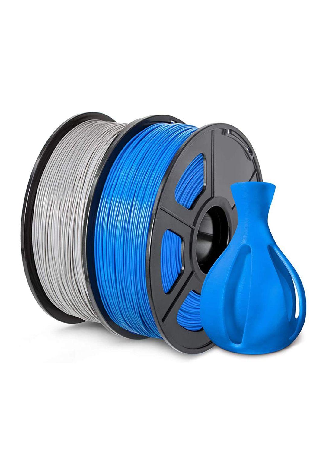 Filamento ABS 1.75mm, SUNLU para impresora 3D