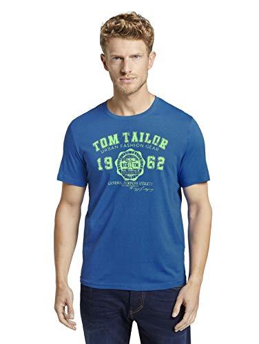 Camisetas hombre Tom Tailor
