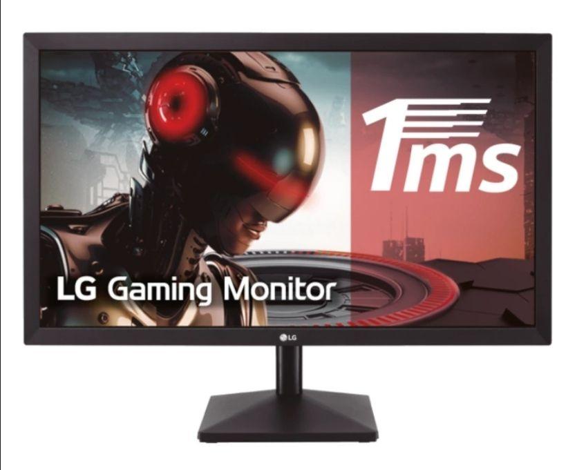"LG 27MK400H-B - Monitor Gaming FHD de 68,6 cm (27"")"